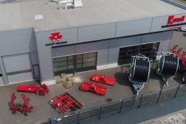 Nieuwe dealer in Noord- en Midden-Limburg
