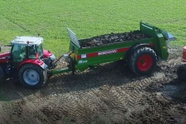Save the date, 27 en 28 aug. - Precisie Landbouwdagen in…