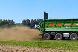 wijziging dealernetwerk Reesink Agri