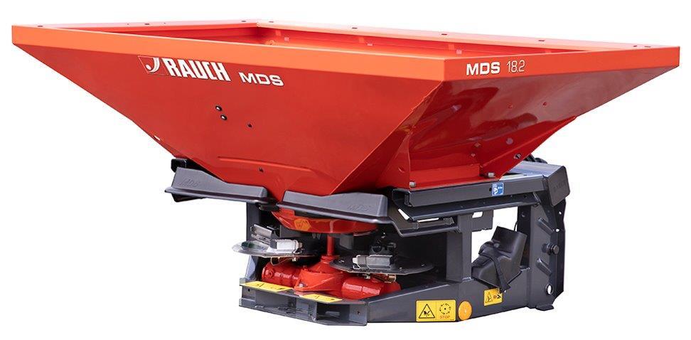 RAUCH MDS 18.2 strooier